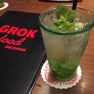 モヒート(GROK (グロック))