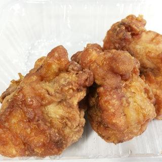 辛口ザンギ(炎 ビッグハウス大麻店 (えん))