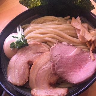 とろりつけ麺(味箪笥 )