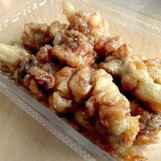 鶏ごぼう 津軽揚げ(寅次郎商店 本店 )