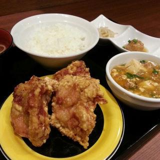 定食 布袋ランチB(中国料理 布袋 赤れんがテラス店 (ホテイ))