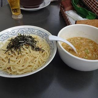 つけ麺・魚介豚骨(麺家 三士 横浜ベイクォーター店 (【旧店名】我流風))