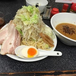 つけ麺(味噌)豚2枚(らうめん さぶ郎 )