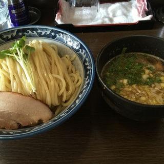 濃厚魚介豚骨つけ麺(さとう 桜新町店 )
