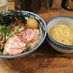 佐市つけ麺