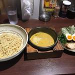 特製カレーつけ麺(しゅういち 恵比寿店 )