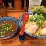 食通も満足の品質とバラエティー!赤坂周辺でたべるつけ麺ベスト6!