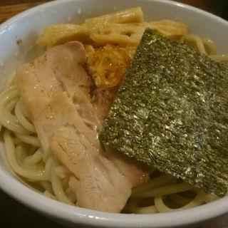 濃魚つけ麺(オリオン食堂 (おりおんしょくどう))