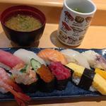 たまには贅沢してみない?本場東京駅周辺で食べたい江戸前寿司7選!