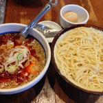 勝浦タンタン麺 辛もり