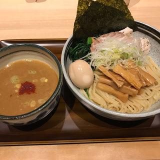 わたるつけ麺(麺や わたる )