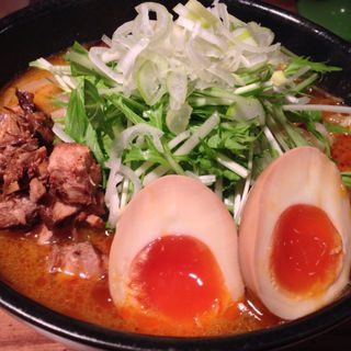辛味噌彩菜麺(ジョニーヌードル )