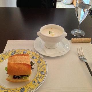Soup set(マリークロード )