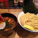中目黒で食べたい、特別美味しいつけ麺ベスト6