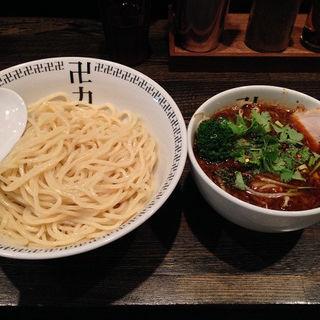 スパイスつけ麺 (卍力 (マンリキ))