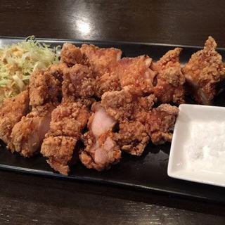 味噌からあげダブル(キラメキノトリ)