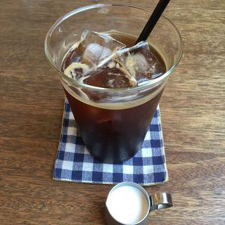アイスアメリカーノ(cafe634)