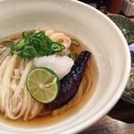 今日も元気だうどんが美味い!東京、日本橋で食べ尽くすうどん 10 選。