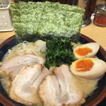 特松田家豚骨醤油