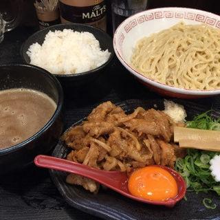 肉玉つけ麺(おとど食堂 葛西店 )