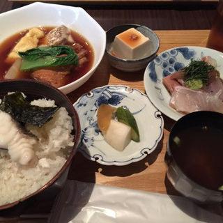 鯛めし定食(本濱 )
