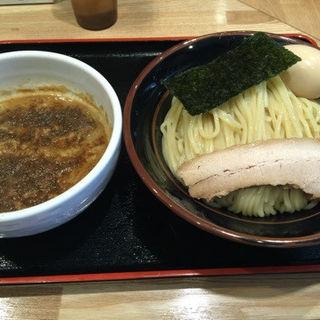 味玉つけ麺(中)(麺屋 睡蓮 )