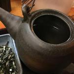 炭焼豚茶漬けセット(夜間限定1800~2300)(炭焼豚丼 豚野郎 (ぶたやろう))