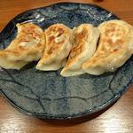 牛タン餃子 4個
