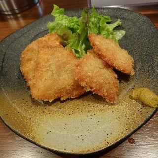 肉屋のハムカツ (武田屋 )