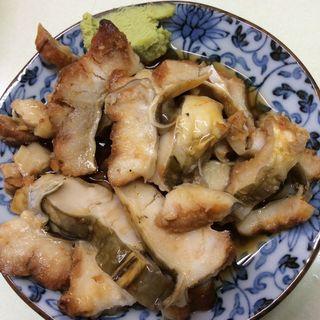 切穴子(のんきや)