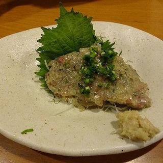 なめろう(凡蔵 (~ BON KURA ~))