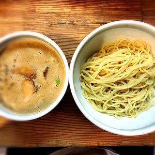 豚骨つけ麺(200g)(つけ麺 上方屋 五郎ヱ門 )