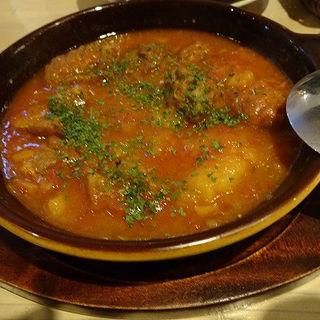仔羊のトマト煮込(スペインバル グラシア (Gracia))