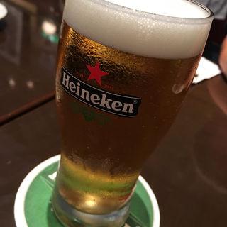 Heineken(オー バカナル 博多 (AUX BACCHANALES))