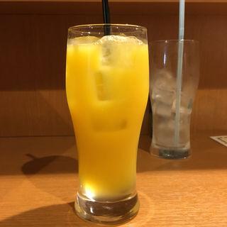 オレンジジュース(GRILL KING (グリルキング))