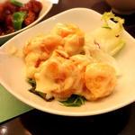 今月のSUPER Lunch 2種選べるランチ