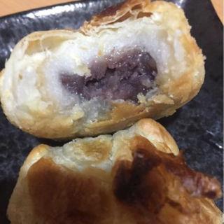 餅パイ(船橋屋 アップルロード店 )