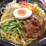 オフィス街八丁堀で食べられる、おすすめの人気冷やし中華8選!