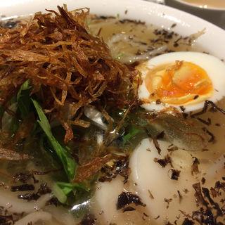 スープ冷麺(ザ・ベーカリー&ペイストリー)