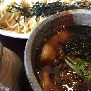 濃厚醤油つけ麺(ぐうの音 )