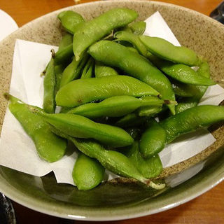 茶豆(遊季亭 )