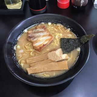 魚介とんこつ(中華そば醤龍 )