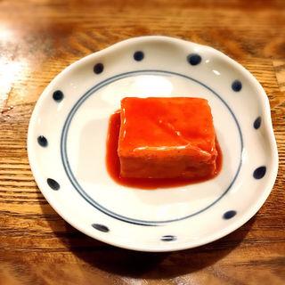 紅豆腐(かぶいて候 (かぶいて・そうろう))
