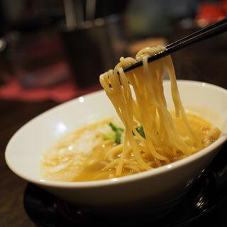 塩鶏paitan(POURET AMOUR)