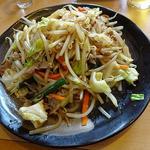 野菜炒め・単品