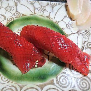 マグロ(柏寿司 )
