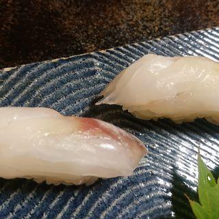 鯒(柏寿司 )