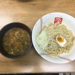 つけ麺(らーめん 弥七 (らーめん やしち))