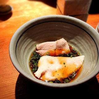 地鶏スープ炊き(しみず )