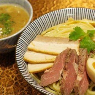 ラムつけ麺(メンショー トーキョー (MENSHO TOKYO))